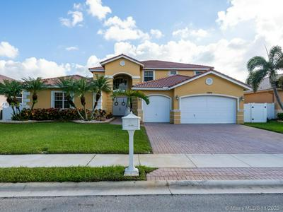 15964 SW 4TH ST, Pembroke Pines, FL 33027 - Photo 1