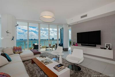 2020 N BAYSHORE DR APT 601, Miami, FL 33137 - Photo 1