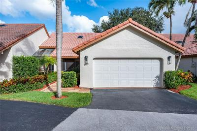 23377 WATER CIR, Boca Raton, FL 33486 - Photo 1