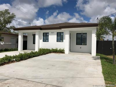 4011 SW 19TH ST, West Park, FL 33023 - Photo 1