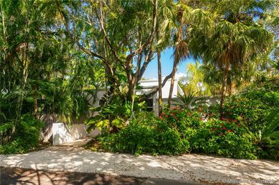3799 SOLANA RD, Coconut Grove, FL 33133 - Photo 1