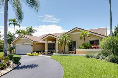 10032 NW 13TH CT, Plantation, FL 33322 - Photo 1