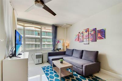 1250 WEST AVE APT 15P, Miami Beach, FL 33139 - Photo 1