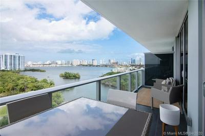 16385 BISCAYNE BLVD 1406, North Miami Beach, FL 33160 - Photo 1