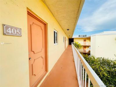 7703 CAMINO REAL # A-405, Miami, FL 33143 - Photo 1
