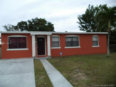3741 SW 46TH AVE, West Park, FL 33023 - Photo 1