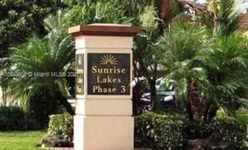 9241 SUNRISE LAKES BLVD APT 205, Sunrise, FL 33322 - Photo 2