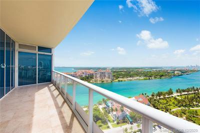 100 S POINTE DR APT 1601, Miami Beach, FL 33139 - Photo 1