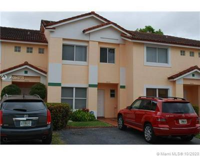 19048 NW 52ND PL # 19048, Miami Gardens, FL 33055 - Photo 1