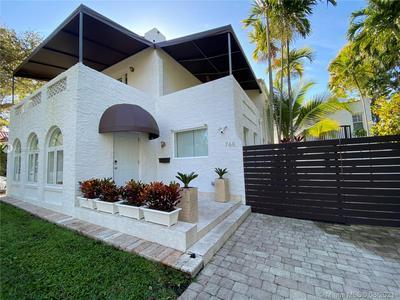 768 NE 72ND ST, Miami, FL 33138 - Photo 2