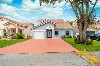 5469 NW 189TH ST, Miami Gardens, FL 33055 - Photo 1