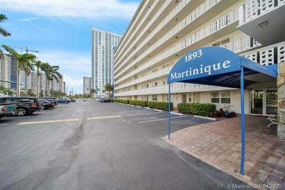 1893 S OCEAN DRIVE 411, HALLANDALE BEACH, FL 33009 - Photo 2