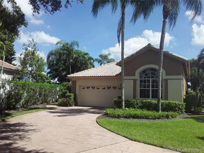 10155 OSPREY TRCE, West Palm Beach, FL 33412 - Photo 1