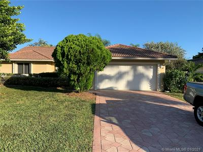 1437 NW 113TH TER, Coral Springs, FL 33071 - Photo 1