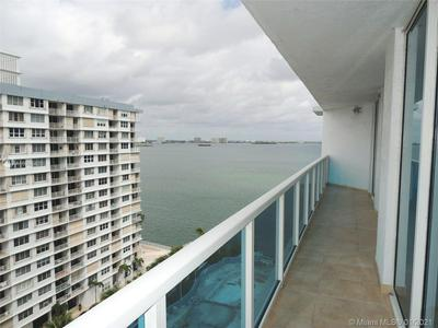 1881 79TH STREET CSWY APT 1404, North Bay Village, FL 33141 - Photo 1