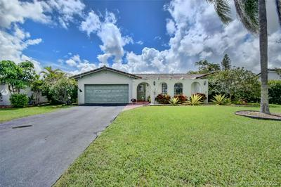 1843 NW 83RD DR, Coral Springs, FL 33071 - Photo 1