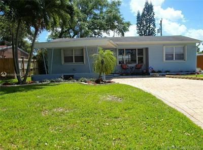 6840 SW 10TH ST, PEMBROKE PINES, FL 33023 - Photo 1