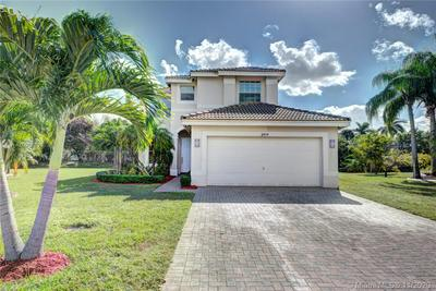 2979 SW 161ST AVE, Miramar, FL 33027 - Photo 1