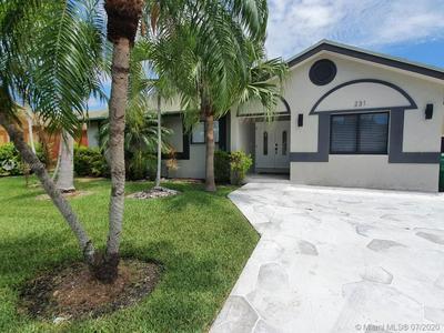 231 SE 8TH ST, Dania Beach, FL 33004 - Photo 1