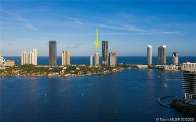 18671 COLLINS AVE APT 1601, Sunny Isles Beach, FL 33160 - Photo 1