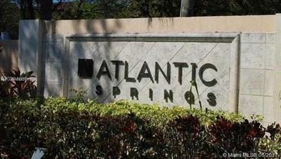 11225 W ATLANTIC BLVD APT 103, Coral Springs, FL 33071 - Photo 1
