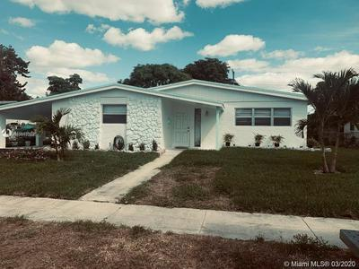1172 NW 44TH TER, LAUDERHILL, FL 33313 - Photo 1