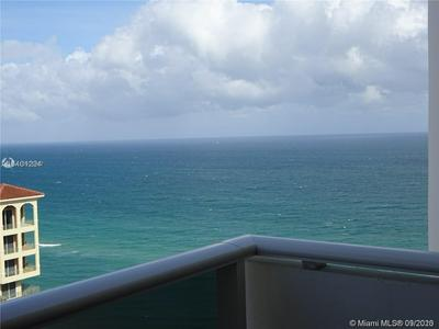 3140 S OCEAN DR APT 2309, Hallandale Beach, FL 33009 - Photo 1