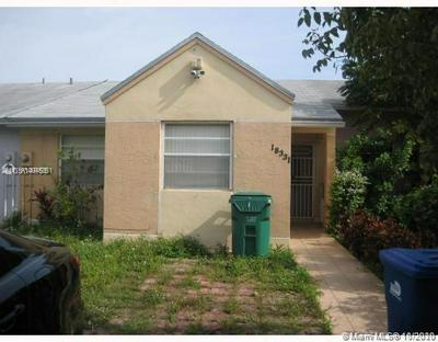 18331 NW 44TH PL, Miami Gardens, FL 33055 - Photo 1
