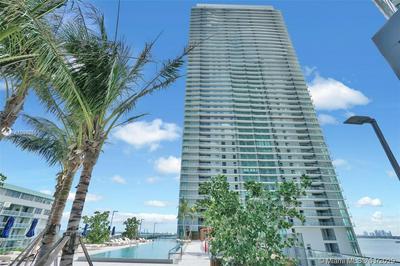 3131 NE 7TH AVE UNIT 3803, Miami, FL 33137 - Photo 1
