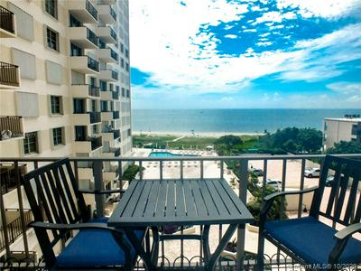 1900 S OCEAN BLVD APT 5T, Lauderdale By The Sea, FL 33062 - Photo 1