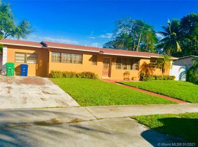 19201 NW 37TH CT, Miami Gardens, FL 33055 - Photo 1