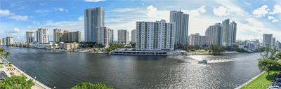 800 PARKVIEW DR APT 720, Hallandale Beach, FL 33009 - Photo 1