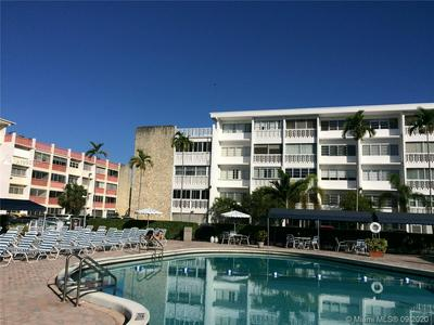 330 SE 2ND ST APT 105E, Hallandale Beach, FL 33009 - Photo 1