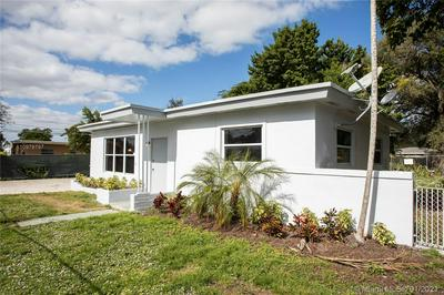 261 NW 73RD TER, Miami, FL 33150 - Photo 1