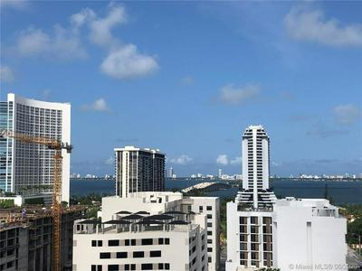 121 NE 34TH ST UNIT 1007, Miami, FL 33137 - Photo 1