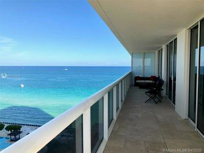 1830 S OCEAN DR 1808, HALLANDALE BEACH, FL 33009 - Photo 2