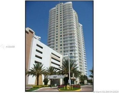 1745 E HALLANDALE BEACH BLVD 2001W, HALLANDALE BEACH, FL 33009 - Photo 1