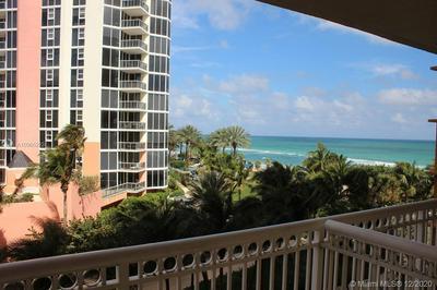 19201 COLLINS AVE # 821, Sunny Isles Beach, FL 33160 - Photo 1