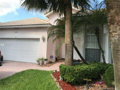 2109 NW 49TH AVE, Coconut Creek, FL 33063 - Photo 2