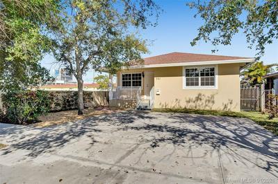 701 NE 6TH ST, Hallandale Beach, FL 33009 - Photo 1