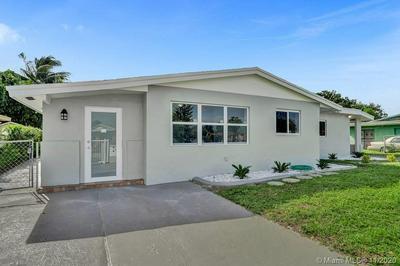4370 NW 191ST TER, Miami Gardens, FL 33055 - Photo 1