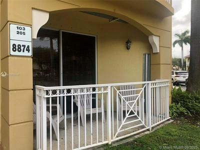 8874 W FLAGLER ST APT 103, Miami, FL 33174 - Photo 1