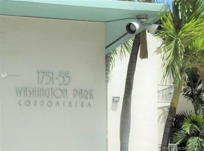 1755 WASHINGTON AVE APT 2C, Miami Beach, FL 33139 - Photo 1