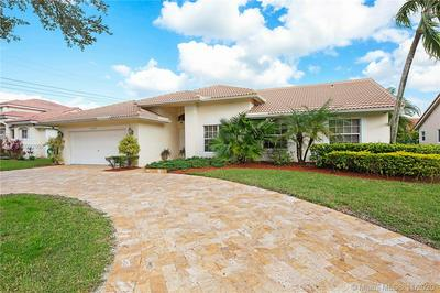 4659 NW 99TH TER, Coral Springs, FL 33076 - Photo 2