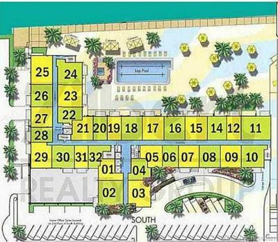 1000 WEST AVE APT 923, Miami Beach, FL 33139 - Photo 2
