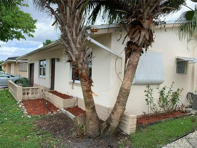 6004 NW 68TH TER, Tamarac, FL 33321 - Photo 2
