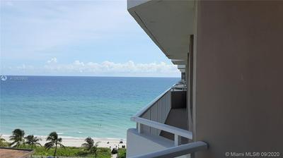 1950 S OCEAN DR APT 10B, Hallandale Beach, FL 33009 - Photo 1