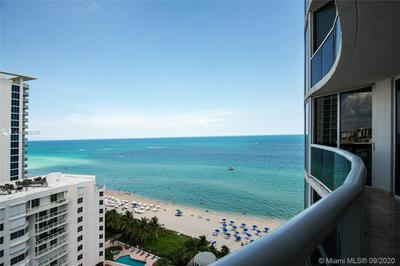 17201 COLLINS AVE APT 1702, Sunny Isles Beach, FL 33160 - Photo 1