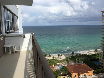 2030 S OCEAN DR APT 1611, Hallandale Beach, FL 33009 - Photo 1
