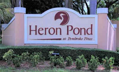 8340 SW 3RD CT APT 106, Pembroke Pines, FL 33025 - Photo 1